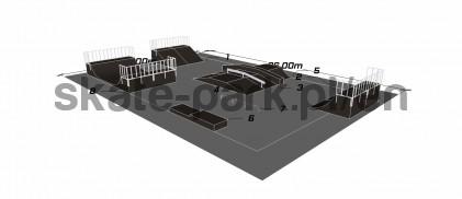 Sample skatepark 550310