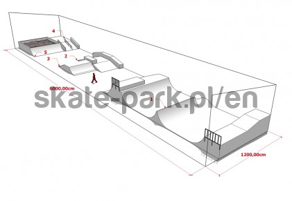 Sample skatepark 910209