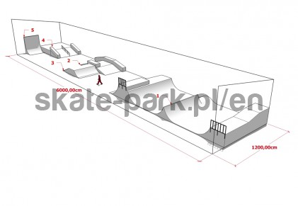 Sample skatepark 920209