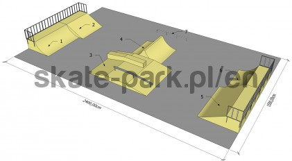 Sample skatepark 960309