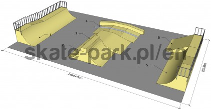 Sample skatepark 990309