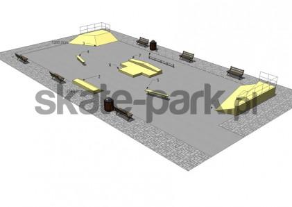 Przykładowy skatepark 010308