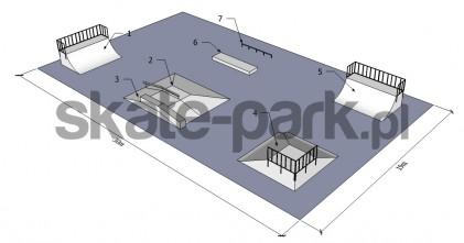 Przykładowy skatepark 010509