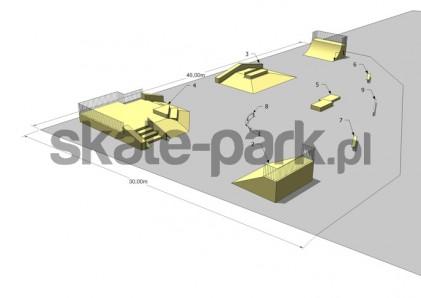 Przykładowy skatepark 030208