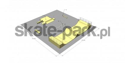 Przykładowy skatepark 030509
