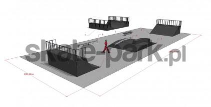 Przykładowy Skatepark 040109