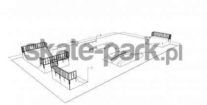 Przykładowy skatepark 040309