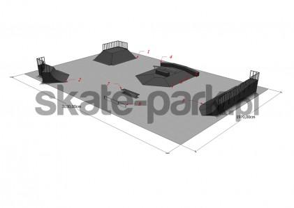 Przykładowy skatepark 041208