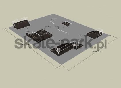 Przykładowy skatepark 080310