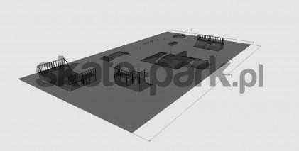 Przykładowy skatepark 081109