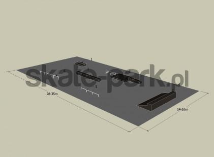 Przykładowy skatepark 090908