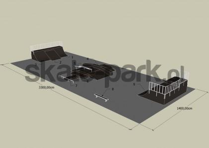 Przykładowy skatepark 100909