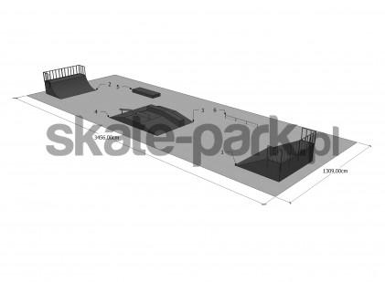 Przykładowy skatepark 180109