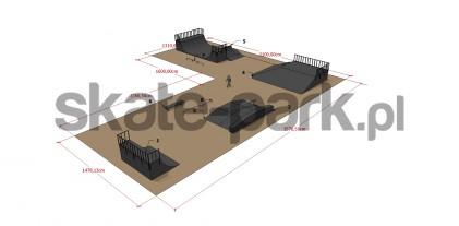 Przykładowy skatepark 200109