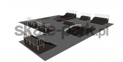 Przykładowy skatepark 200309