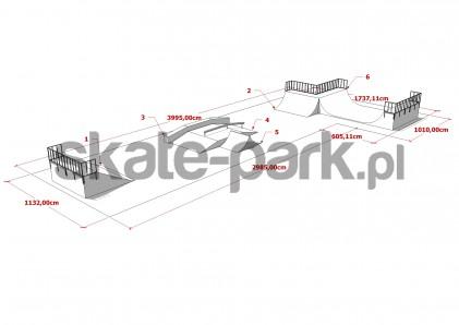 Przykładowy skatepark 230109