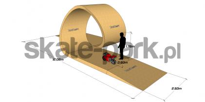 Przykładowy skatepark 250311