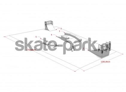 Przykładowy skatepark 270209