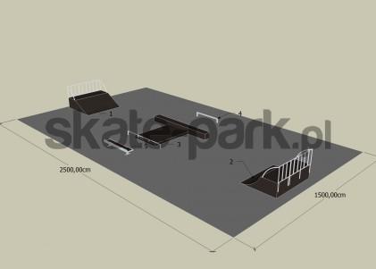 Przykładowy skatepark 280609