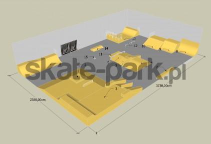 Przykładowy skatepark 280909