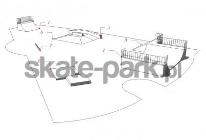 Przykładowy skatepark 290209