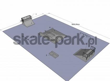 Przykładowy skatepark 310409