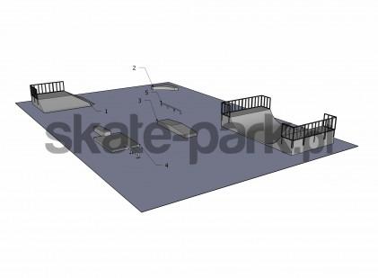 Przykładowy skatepark 410309