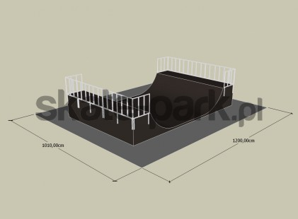 Przykładowy skatepark 430110