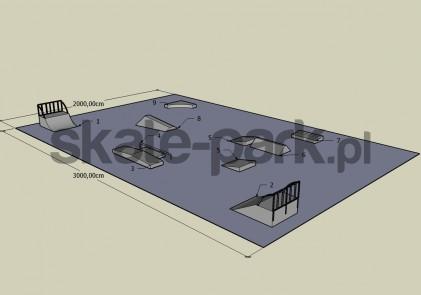 Przykładowy skatepark 460210