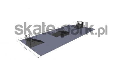 Przykładowy skatepark 470409