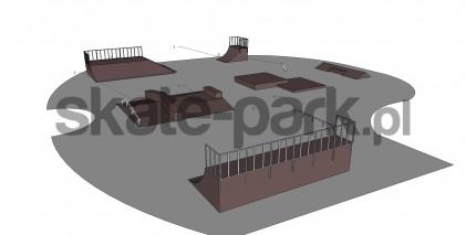 Przykładowy skatepark 481010