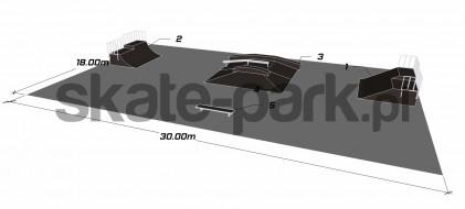Przykładowy skatepark 630410