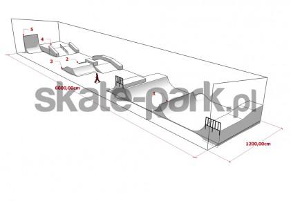 Przykładowy skatepark 920209