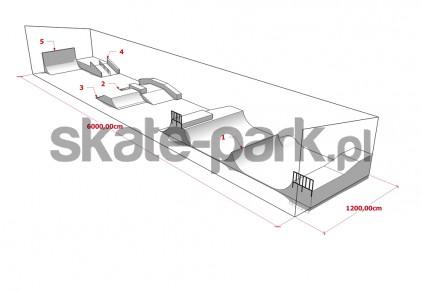 Przykładowy skatepark 930209