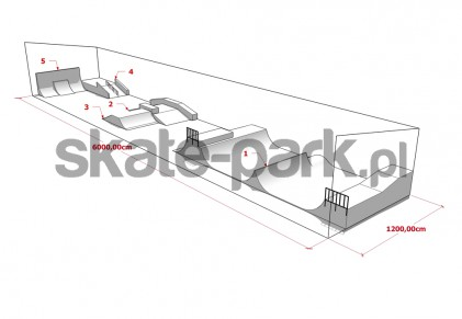 Przykładowy skatepark 940209