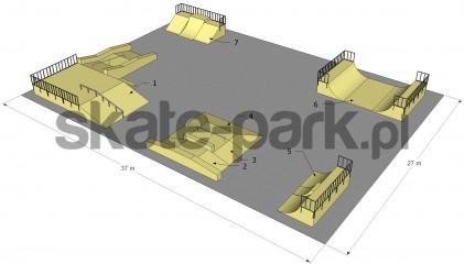 Przykładowy skatepark 960209