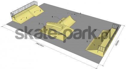 Przykładowy skatepark 960309