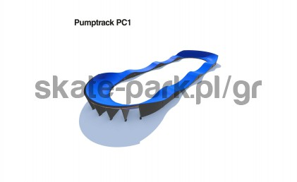 Pumptrack PC1