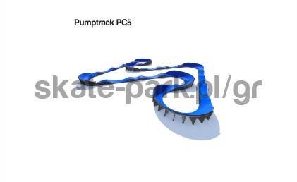 Pumptrack PC5