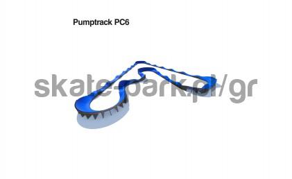 Pumptrack PC6