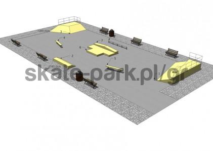Sample skatepark 010308