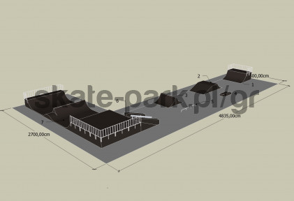 Sample skatepark 011009