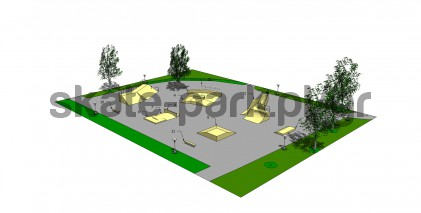 Sample skatepark 011209