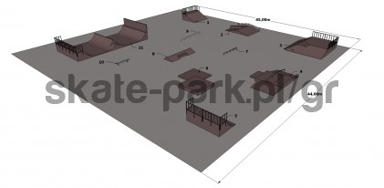Sample skatepark 050111