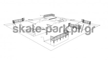 Sample skatepark 070509
