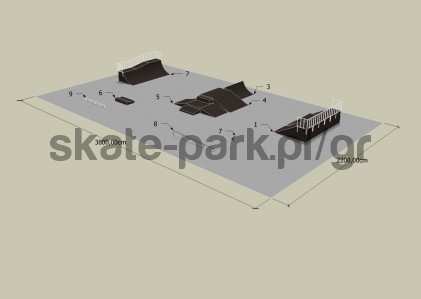 Sample skatepark 080509