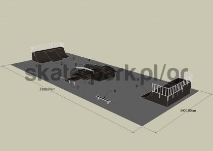 Sample skatepark 100909