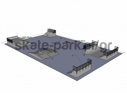 Sample skatepark 120509