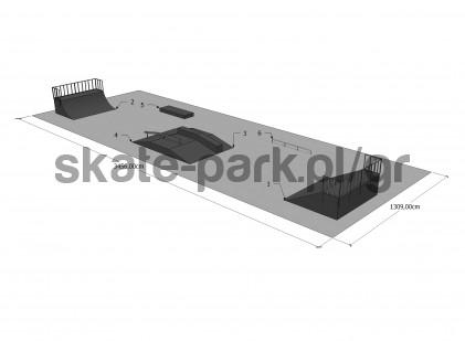 Sample skatepark 180109
