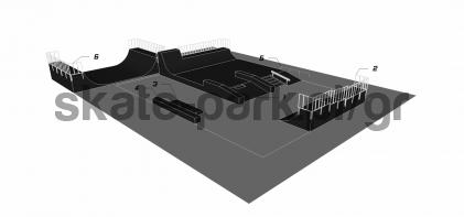 Sample skatepark 210211